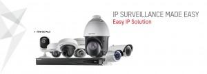 CCTV Installation Wrexham