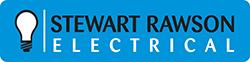Stewart Rawson Electrical Logo